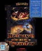 Betrayal at Krondor box cover