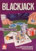 Blackjack box cover