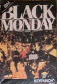 Black Monday box cover