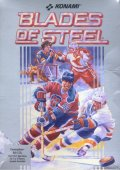 Blades of Steel box cover