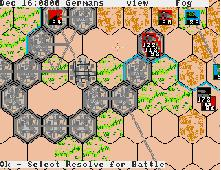  Blitzkrieg: Battle at The Ardennes screenshot