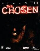 Blood 2: The Chosen box cover