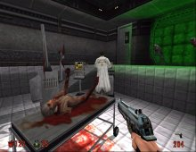 Blood 2: The Chosen screenshot