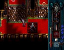 Blood Omen: Legacy of Kain screenshot