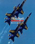 Blue Angels box cover