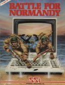 Battle for Normandy box cover