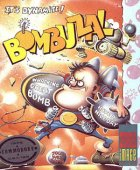 Bombuzal box cover