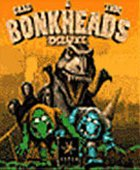 Bonkheads box cover