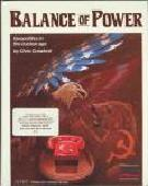 Balance of Power (1985 edition) box cover