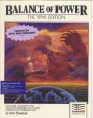 Balance of Power (1990 edition) box cover