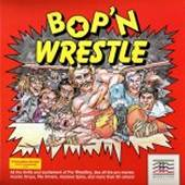 Bop 'N Wrestle box cover