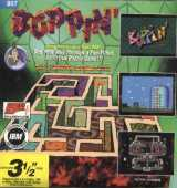 Boppin Deluxe box cover