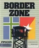 Border Zone box cover