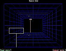 Bounce Zone screenshot