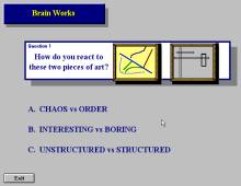 Brain Works screenshot