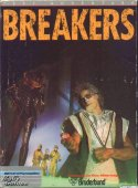 Breakers box cover