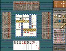  Bridge Olympiad screenshot