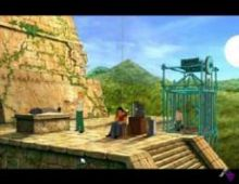 Broken Sword II: The Smoking Mirror screenshot