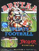 Brutal Sports Football box cover