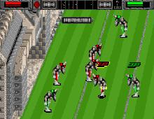 Brutal Sports Football screenshot