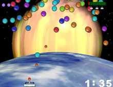 Bubble Trouble screenshot