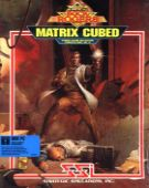 Buck Rogers: Matrix Cubed box cover