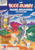 Bugs Bunny Hare-brained Adventure, The box cover