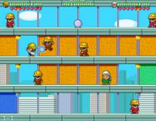 Building Panic screenshot