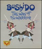 Bushido box cover