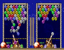 Bust-A-Move screenshot