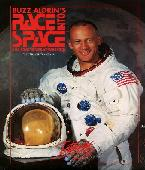 Buzz Aldrin's Race into Space box cover