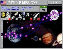 Buzz Aldrin's Race into Space screenshot