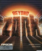 Beyond Zork: The Coconut of Quendor box cover