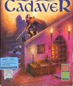 Cadaver box cover