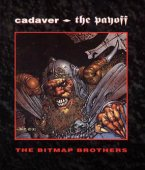 Cadaver: The Payoff box cover