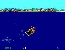 California Games 2 screenshot