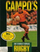 Campo's International Rugby box cover
