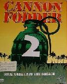 Cannon Fodder 2 box cover