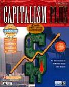 Capitalism Plus box cover