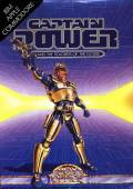 Captain Power and the Soldiers of the Future box cover