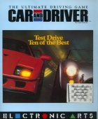 Car & Driver box cover