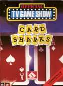 Card Sharks box cover
