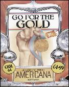 Carl Lewis' Go for The Gold box cover