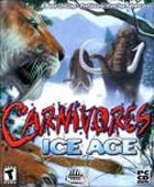 Carnivores: Ice Age box cover