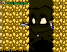 Cave of Monsters screenshot