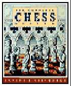 Complete Chess System box cover