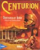 Centurion: Defender of Rome box cover