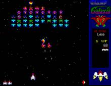 CHAMP Galaxia screenshot