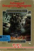 Champions of Krynn box cover