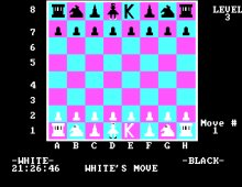 Chess Partner screenshot